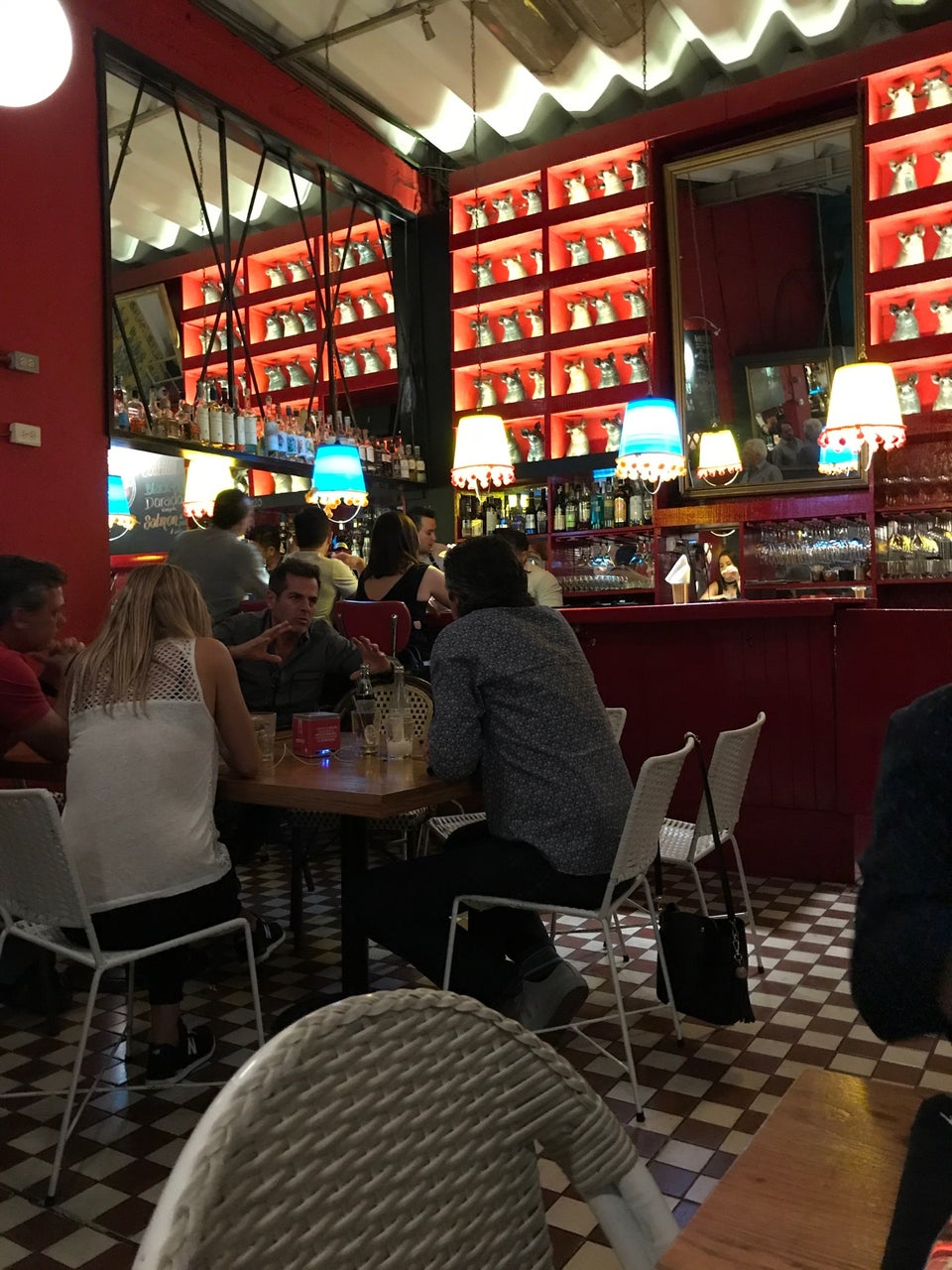 Photo of i Latina Restaurante