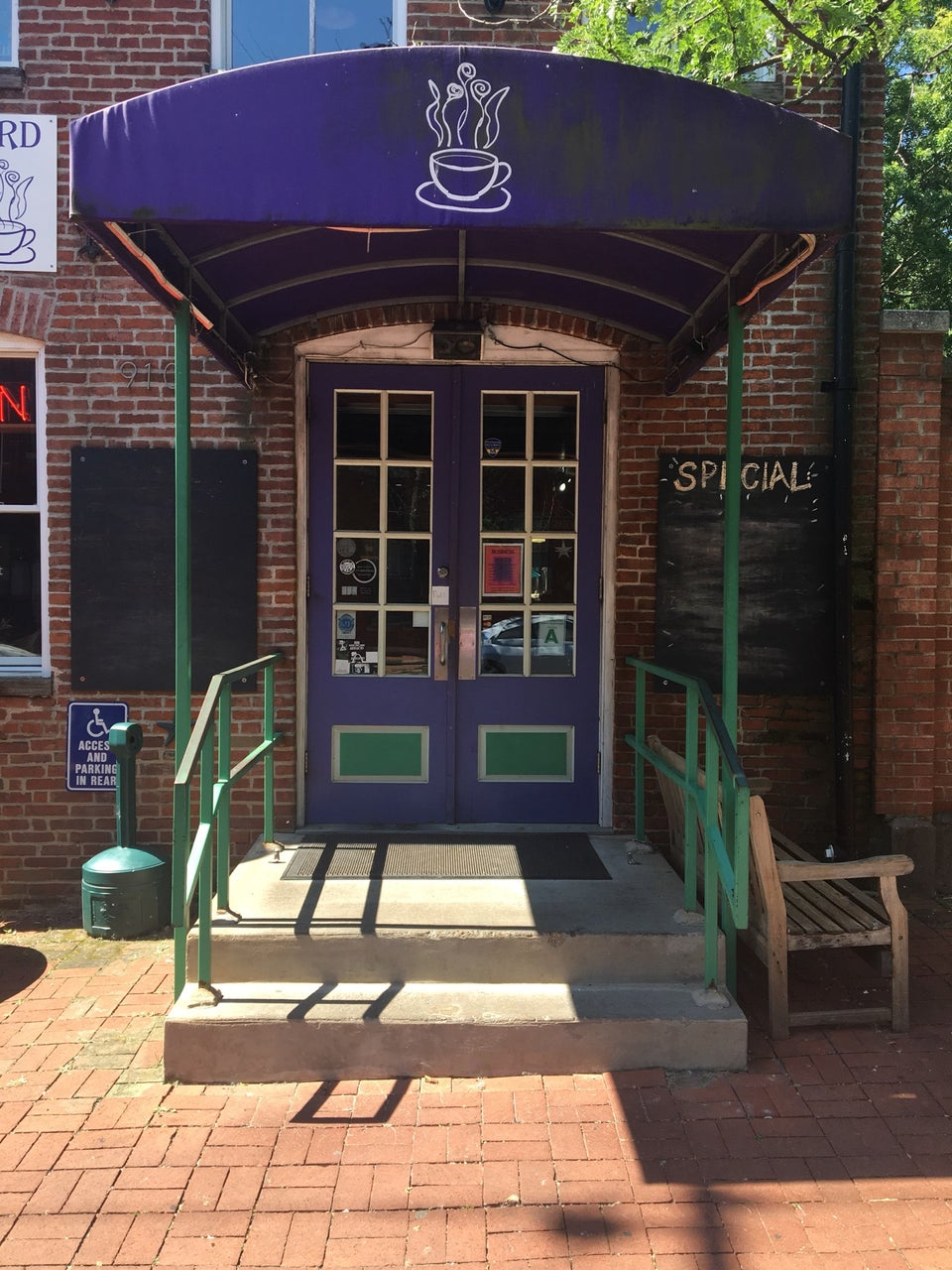 Photo of Soulard Coffee Garden Cafe