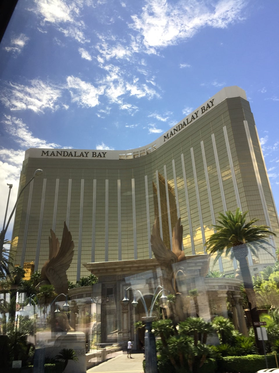 Photo of Mandalay Bay Hotel and Casino