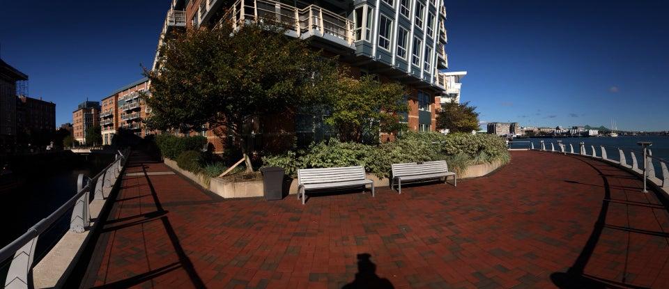 Photo of Fairmont Battery Wharf