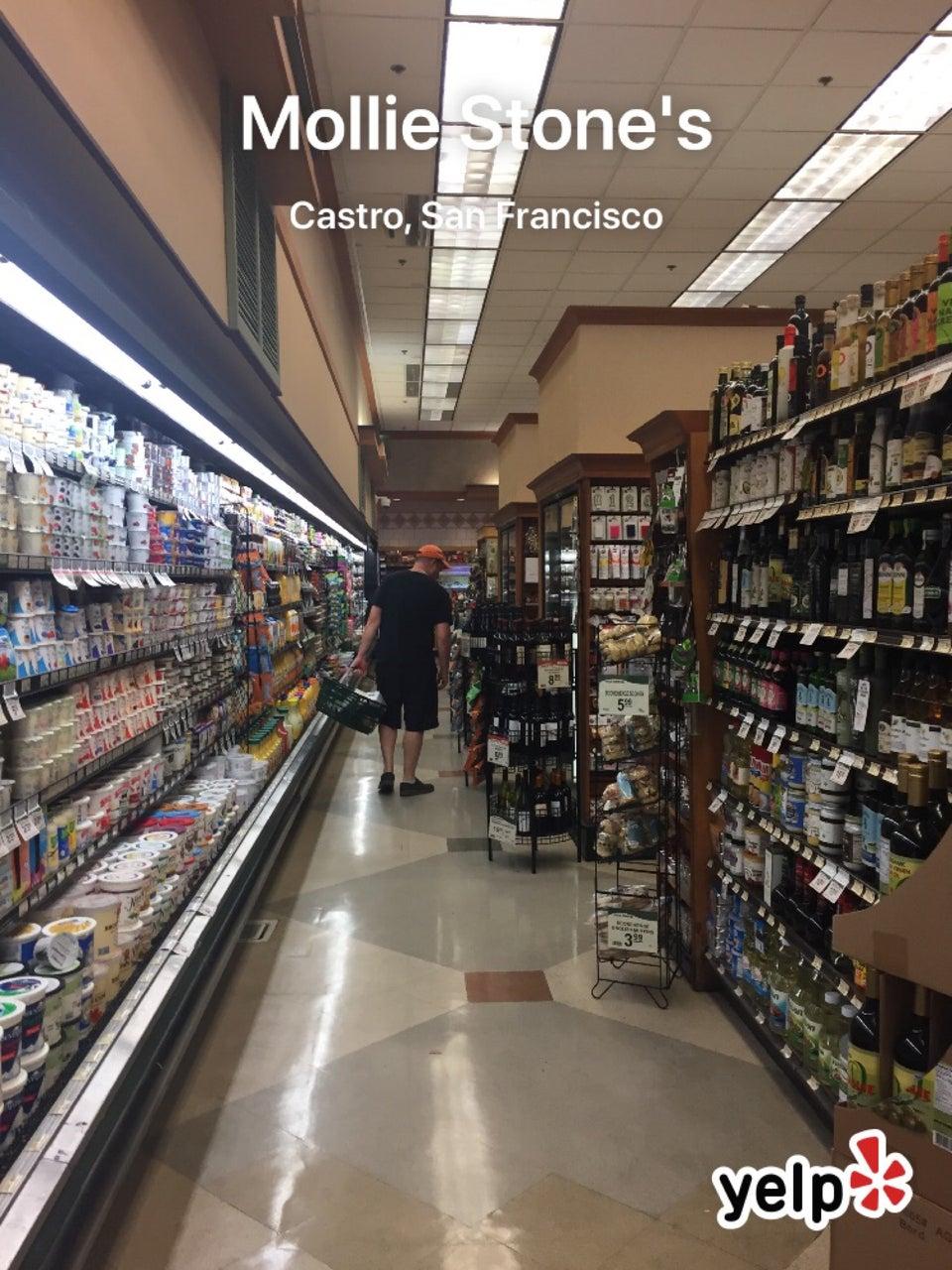 Photo of Mollie Stone's Castro