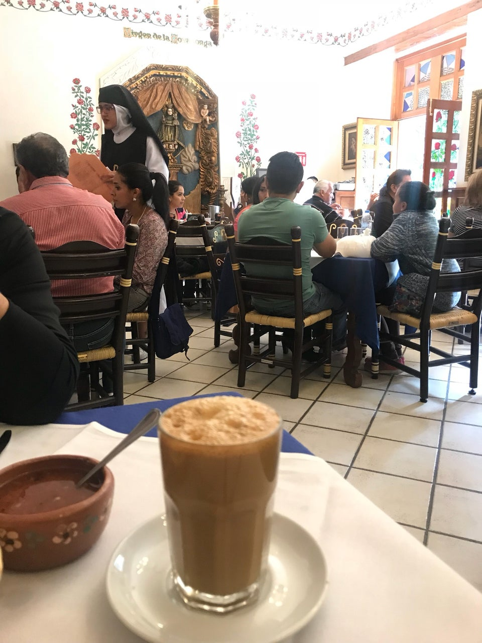 Photo of Café de Tacuba