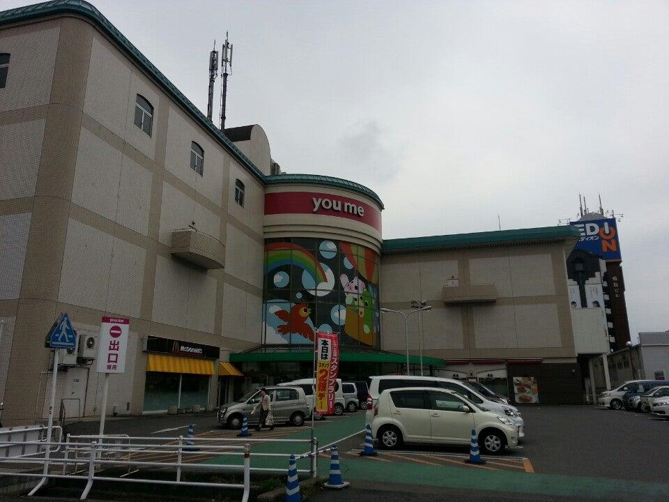 ゆめタウン倉敷