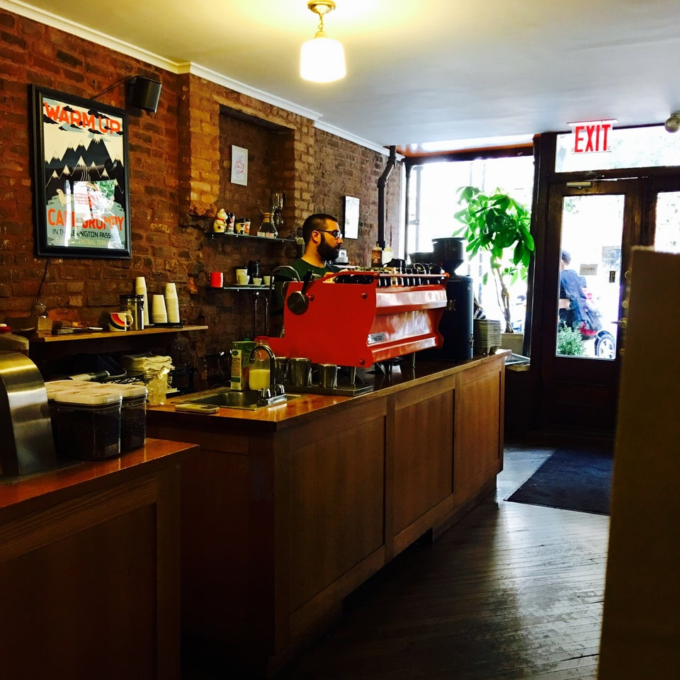 Photo of Cafe Grumpy Chelsea