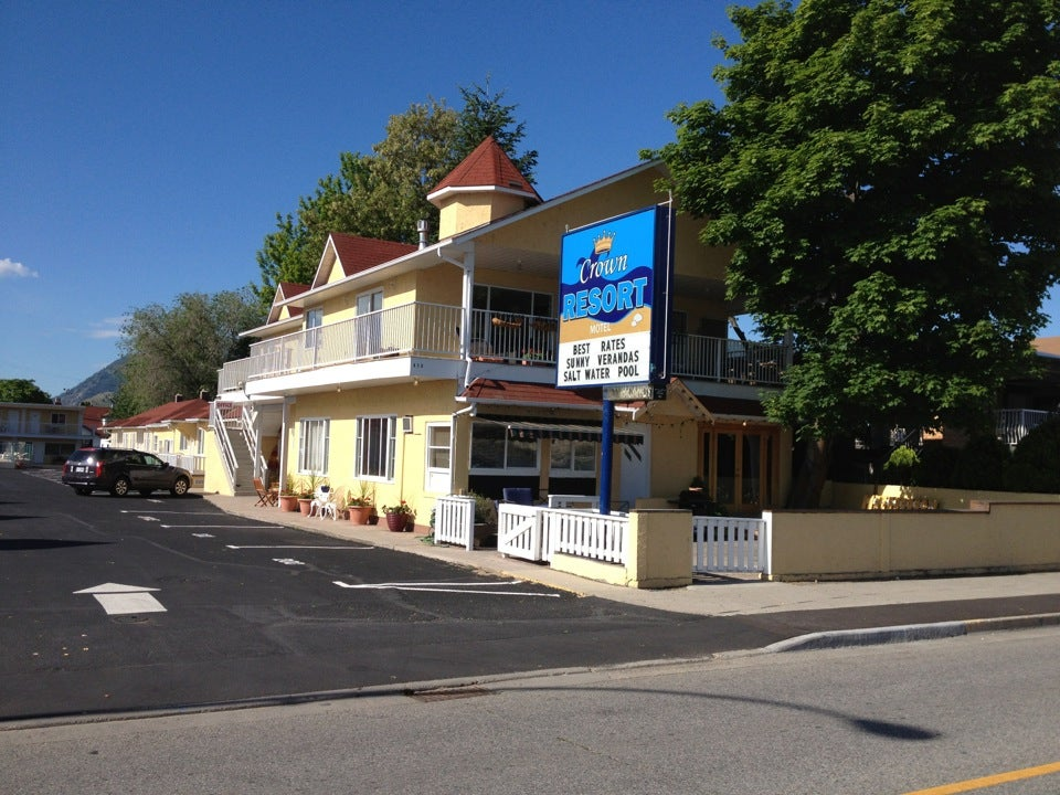 Photo of Crown Resort Motel