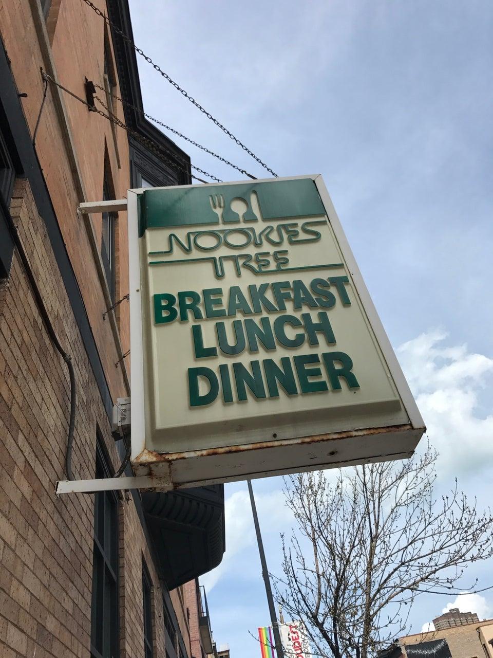 Photo of Nookie's Tree Restaurant