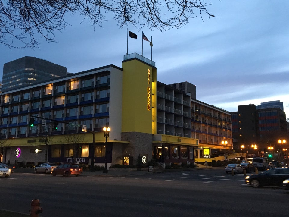 Photo of Hotel Rose