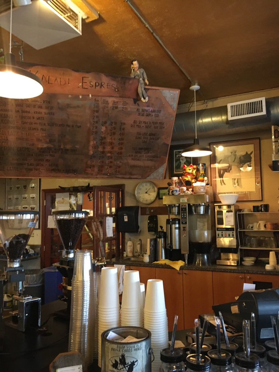 Photo of Kaladi Brothers Coffee