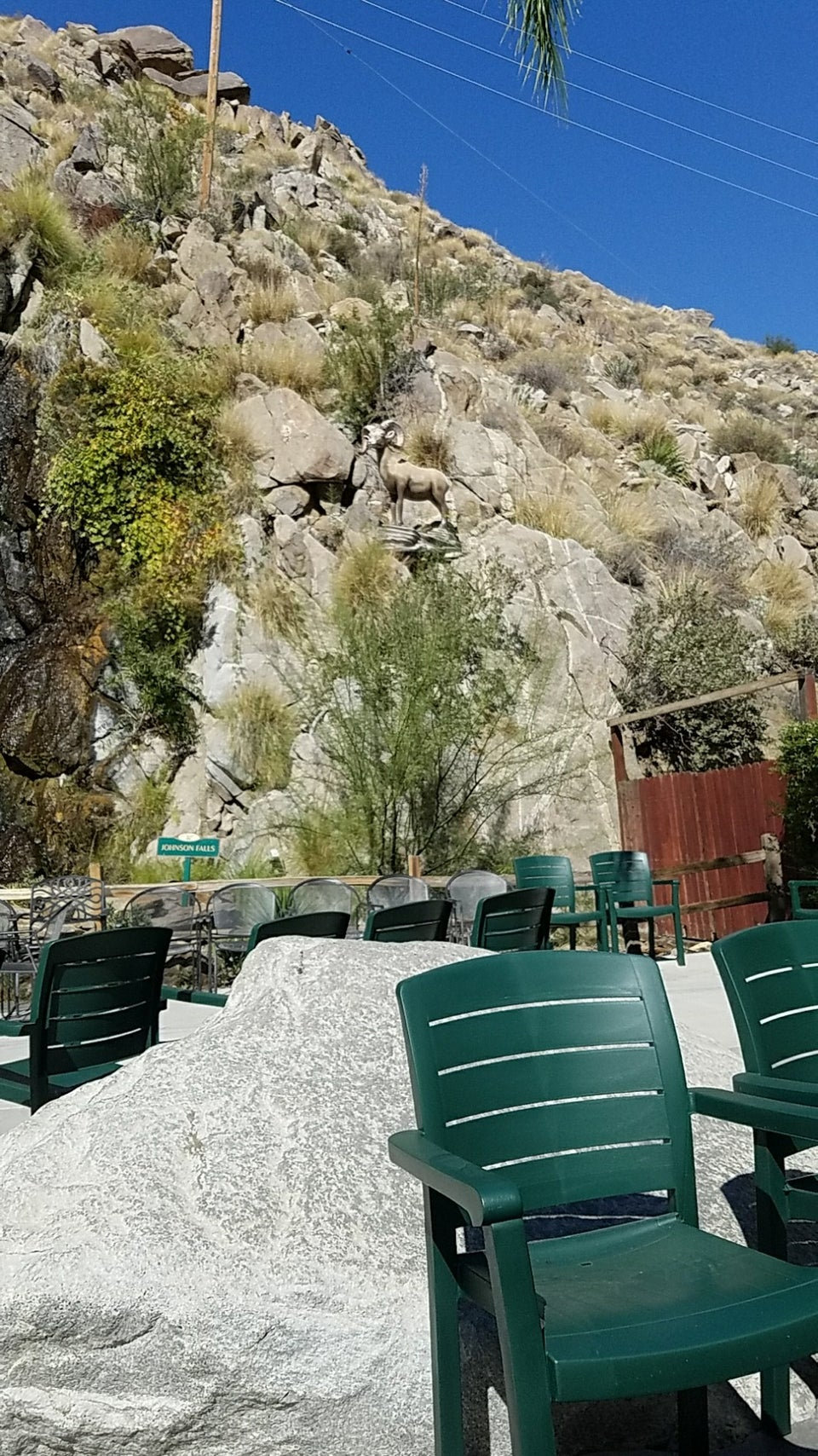Photo of Aerial Tramway