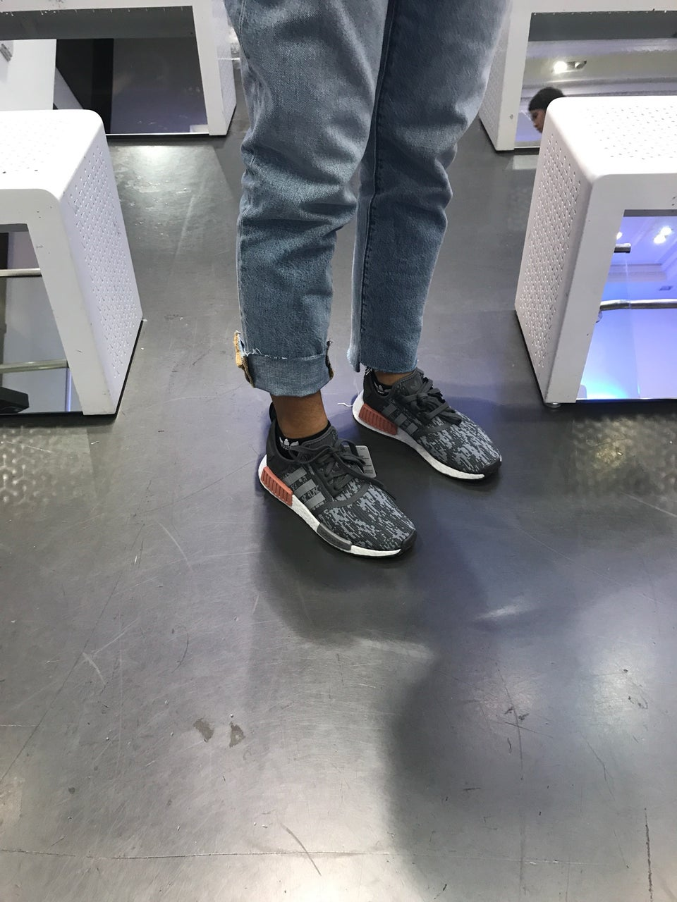 Photo of Adidas Concept Store