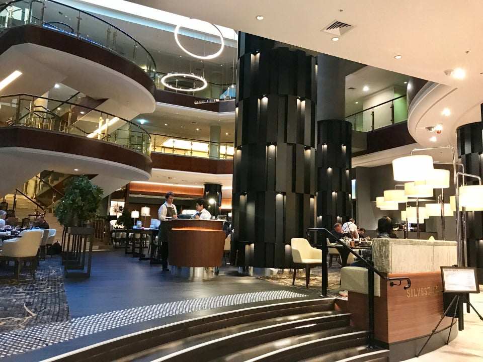 Photo of Sydney Harbour Marriott
