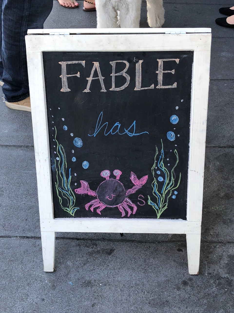 Photo of Fable