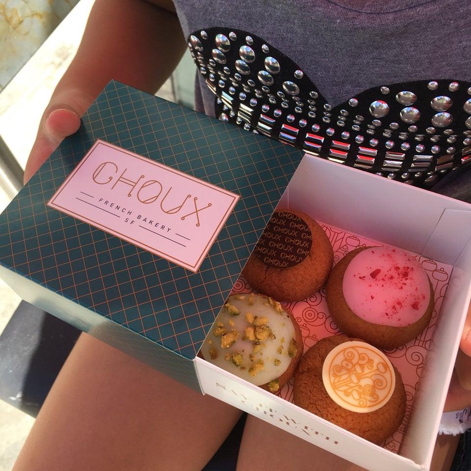 Photo of Choux Bakery