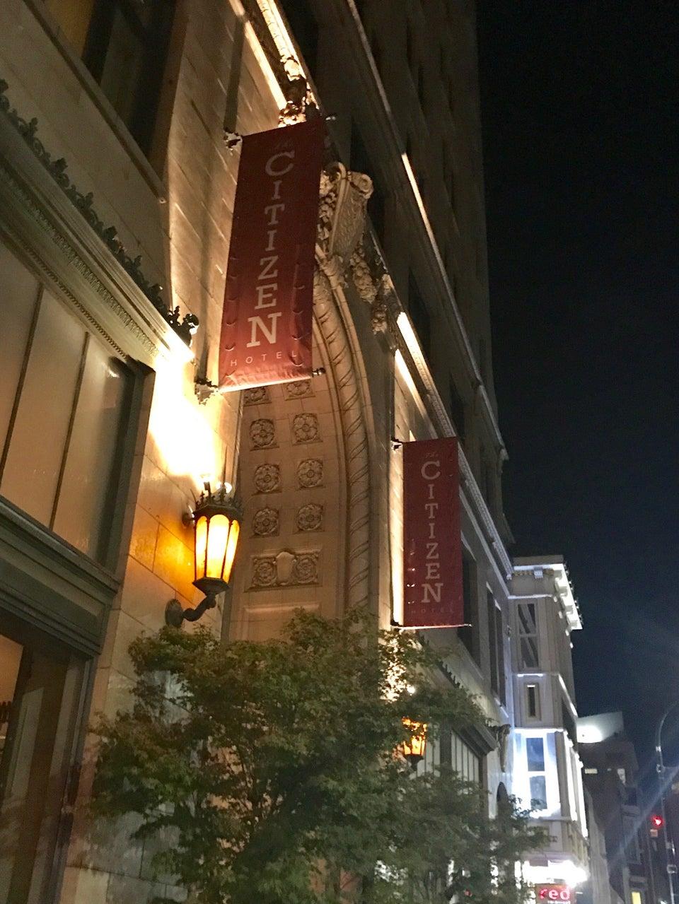 Photo of Citizen Hotel