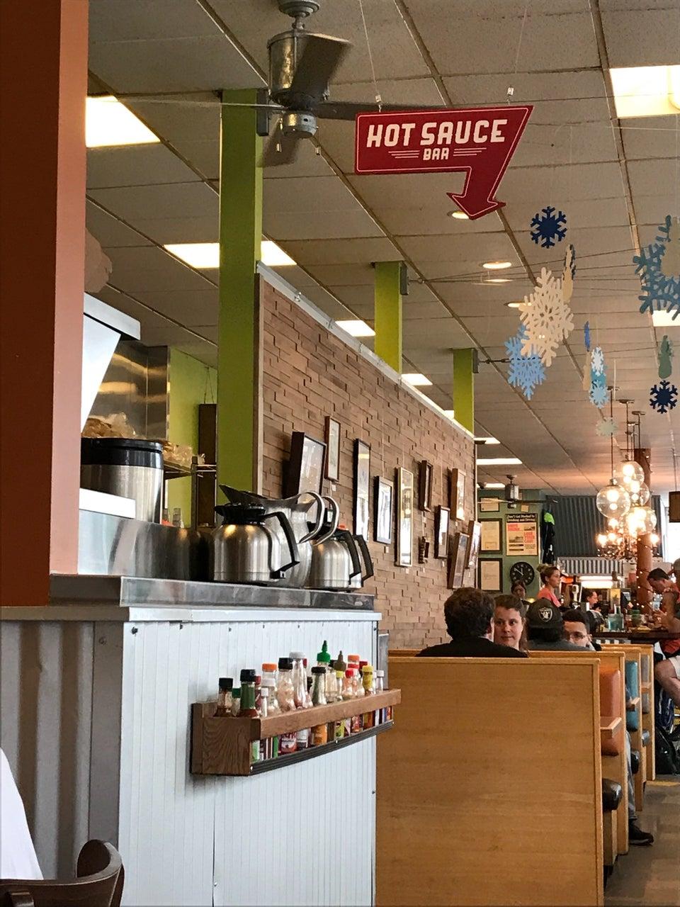 Photo of Snow City Cafe