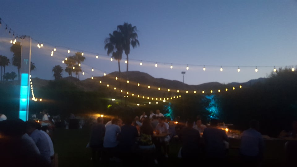 Photo of The Parker Palm Springs