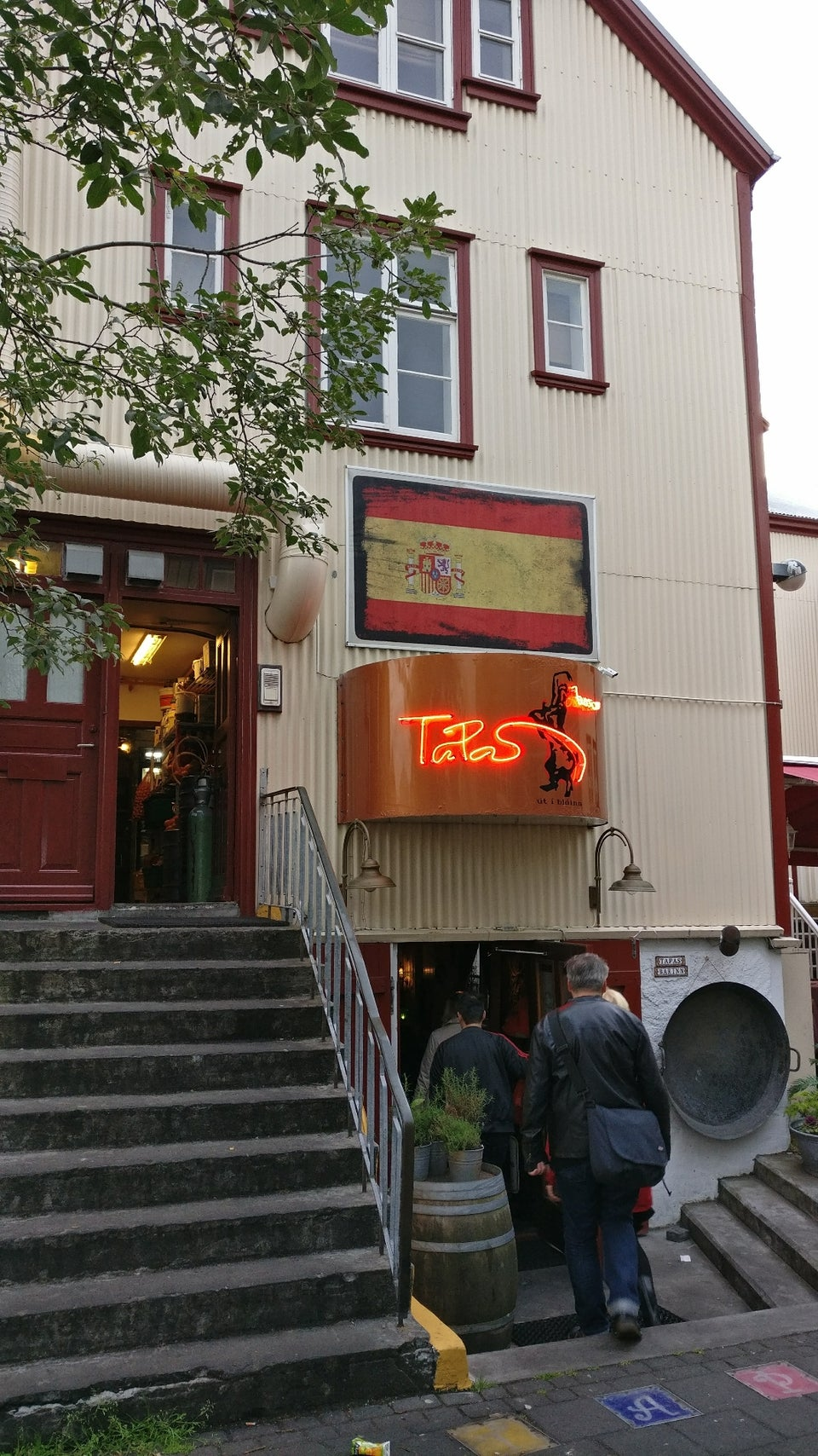 Photo of Tapas Barinn