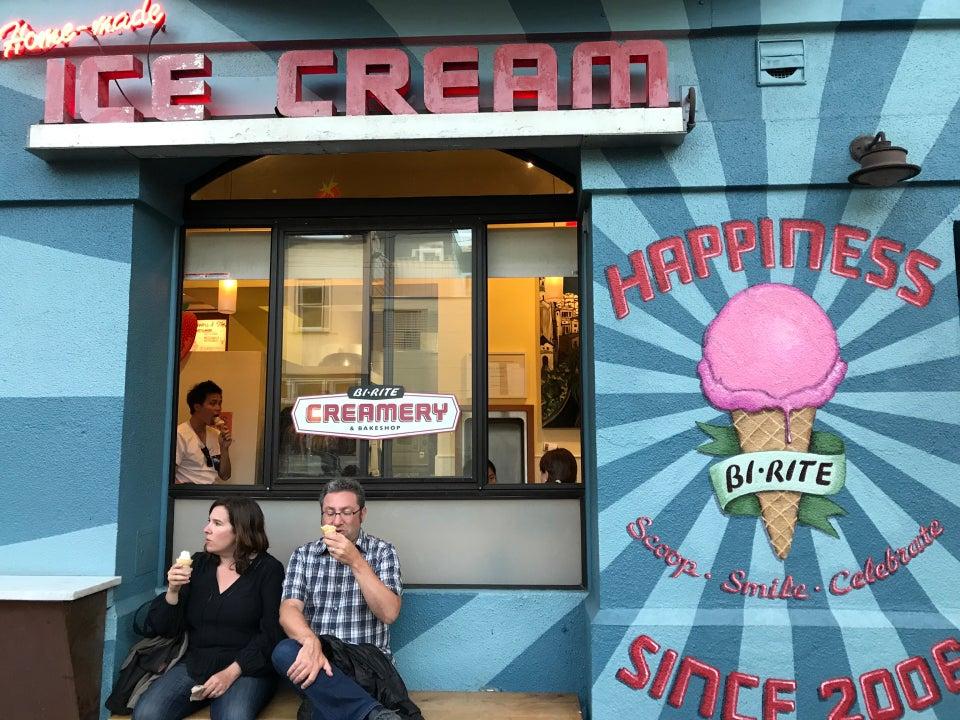 Photo of Bi-Rite Creamery