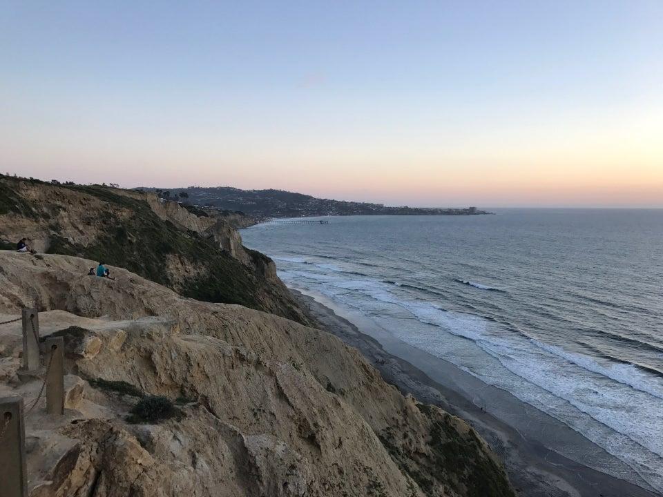 Ultimate Guide to Blacks Beach San Diego   Expedia Viewfinder
