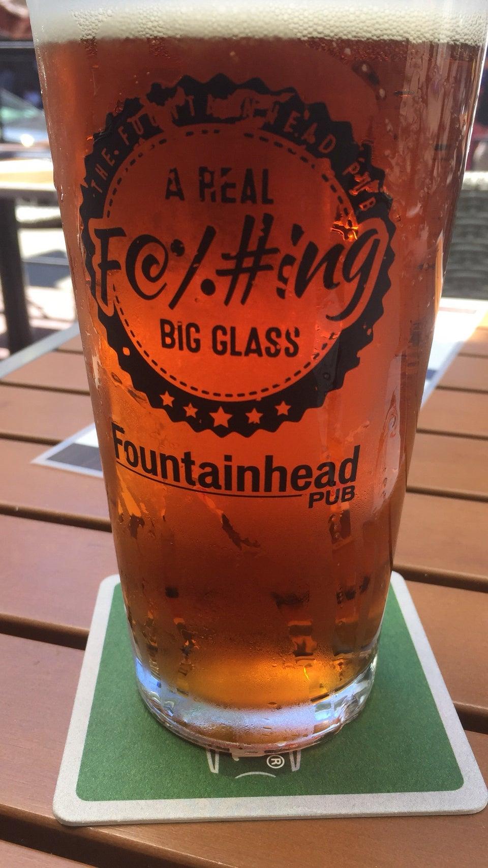 Photo of The Fountainhead Pub