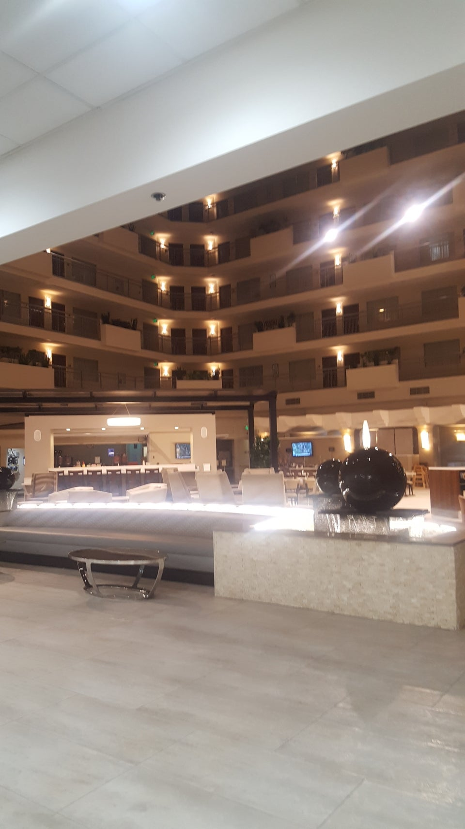 Photo of Embassy Suites - Tacoma International Airport