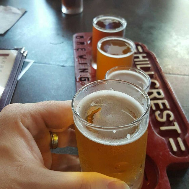 Photo of Hillcrest Brewing Company