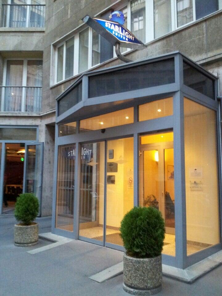 Photo of Starlight Suiten Budapest