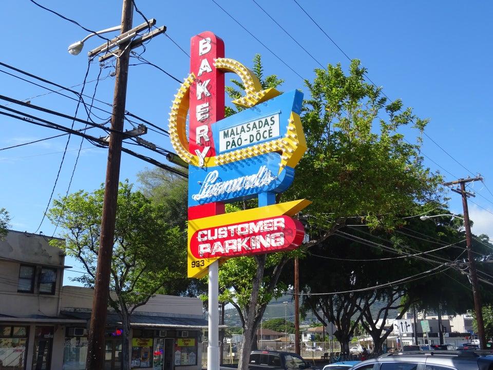 Photo of Leonard's Bakery