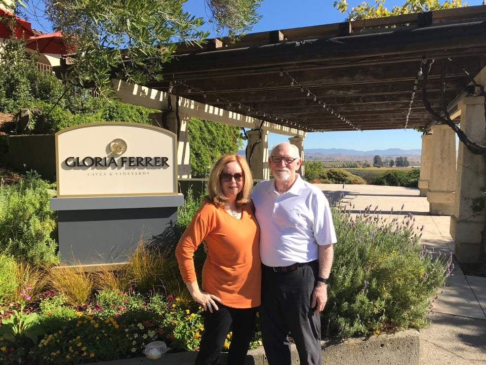 Photo of Gloria Ferrer Caves & Winery