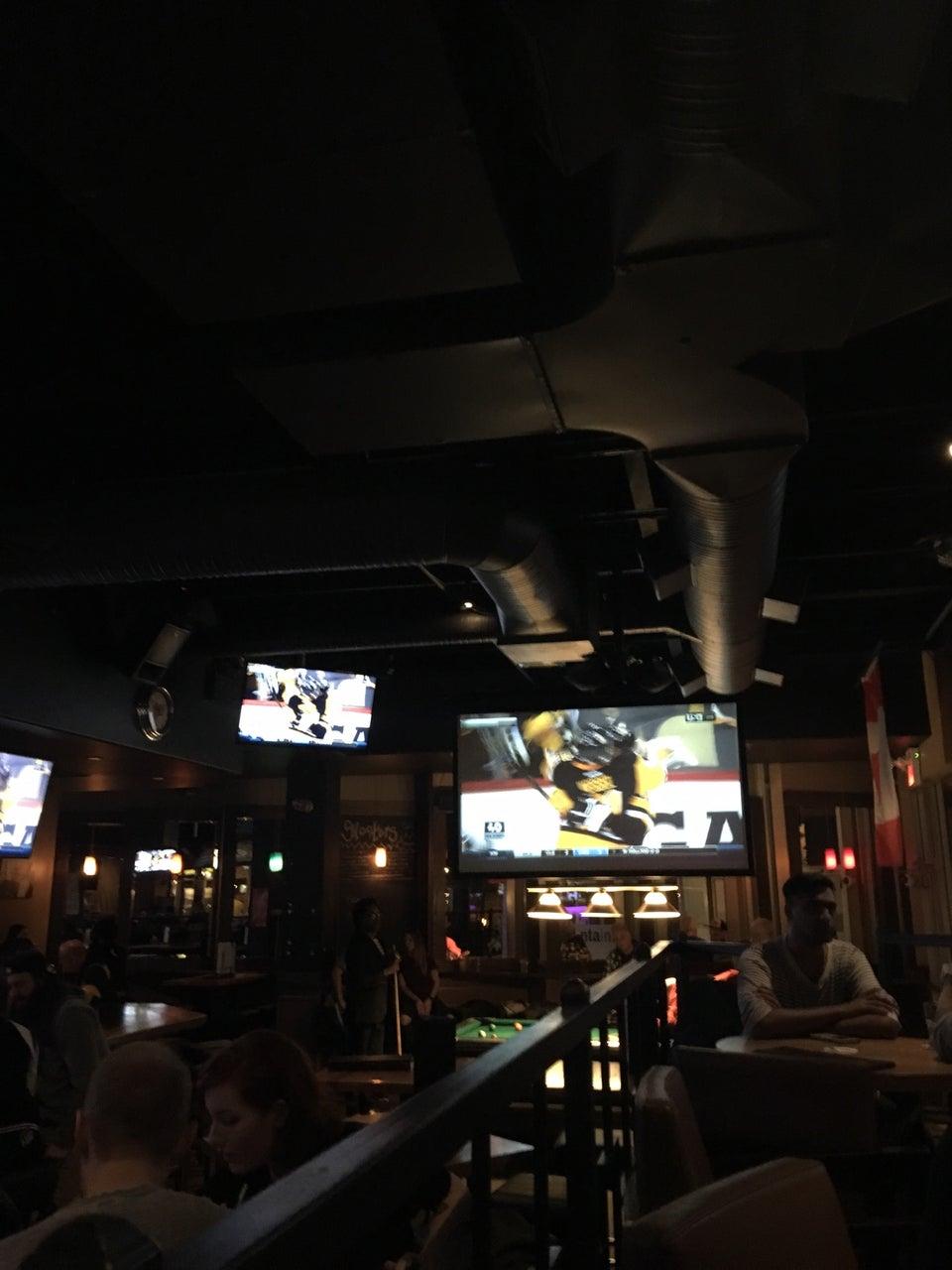 Photo of Fountainhead Pub