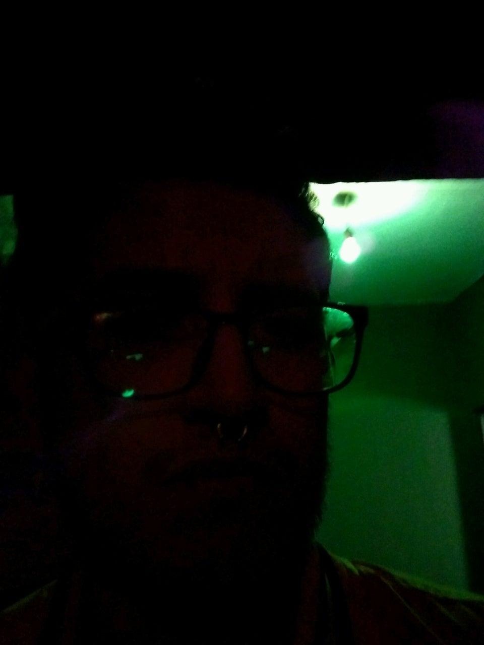 Photo of Green Light