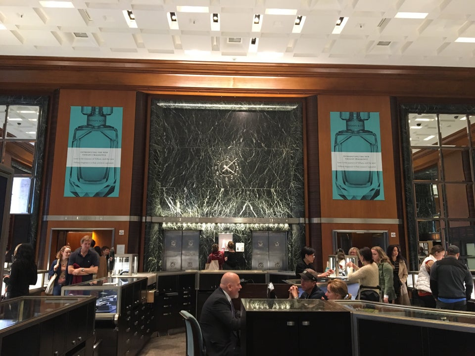Photo of Tiffany & Co.