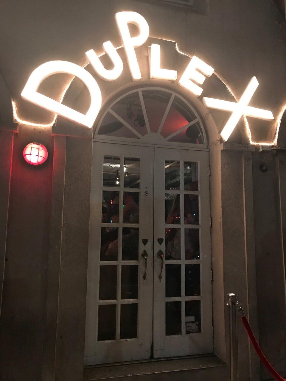 Photo of The Duplex
