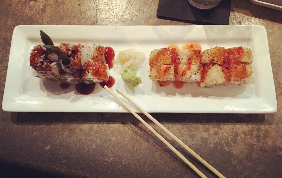 Photo of Blue Sushi Sake Grill