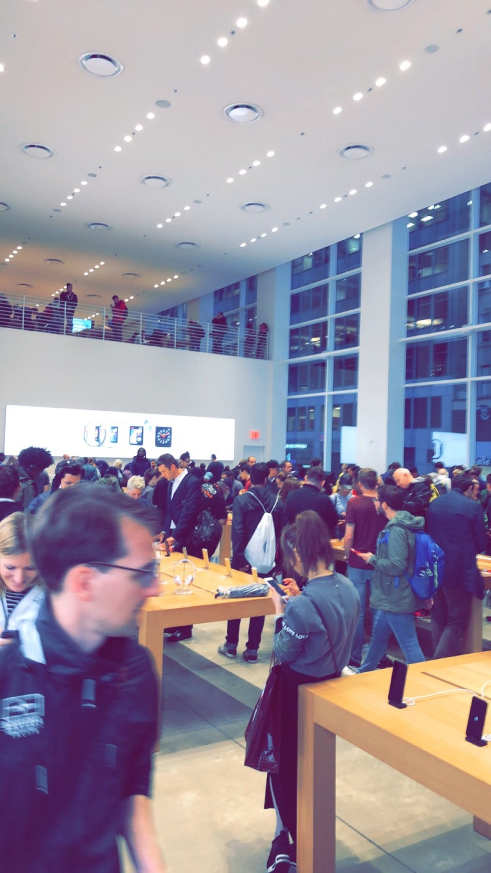 Photo of Apple Store Fifth Avenue