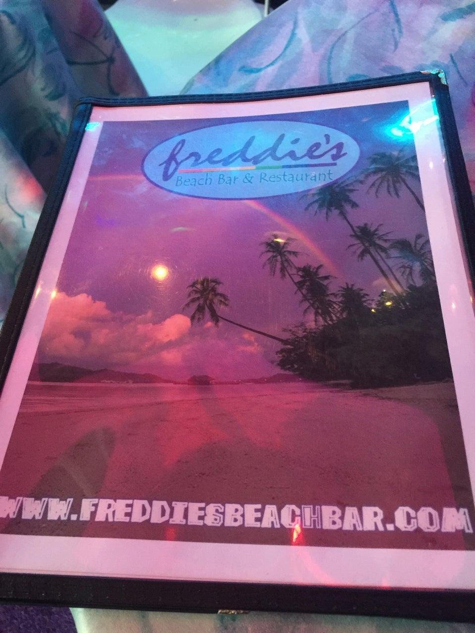 Photo of Freddie's Beach Bar
