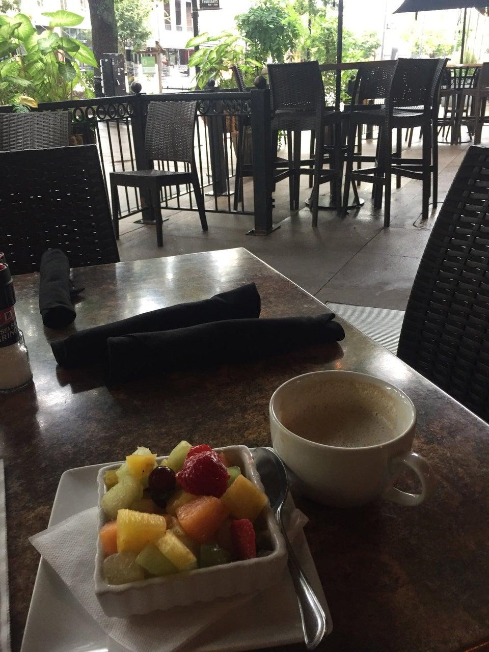 Photo of Cafe 4
