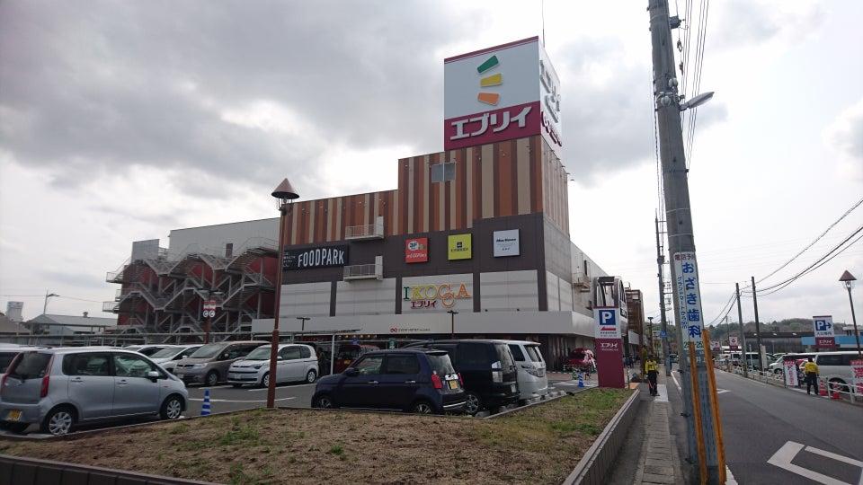エブリイ Okanaka 津高