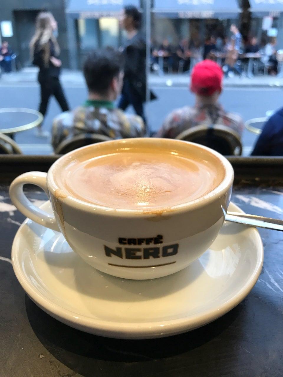 Photo of Caffè Nero (Soho)