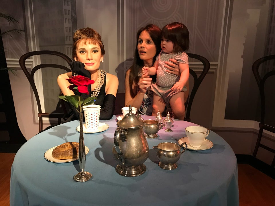 Photo of Madame Tussauds San Francisco