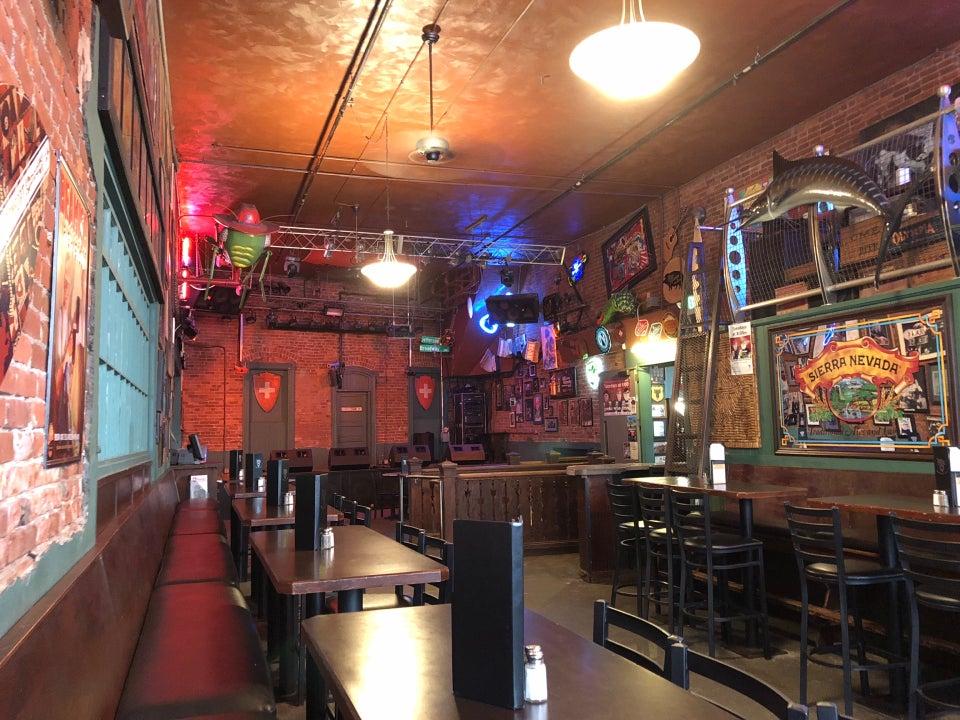 Photo of The Swiss Restaurant & Pub