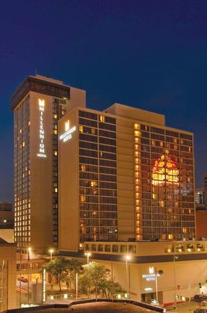 Photo of Millennium Hotel Cincinnati