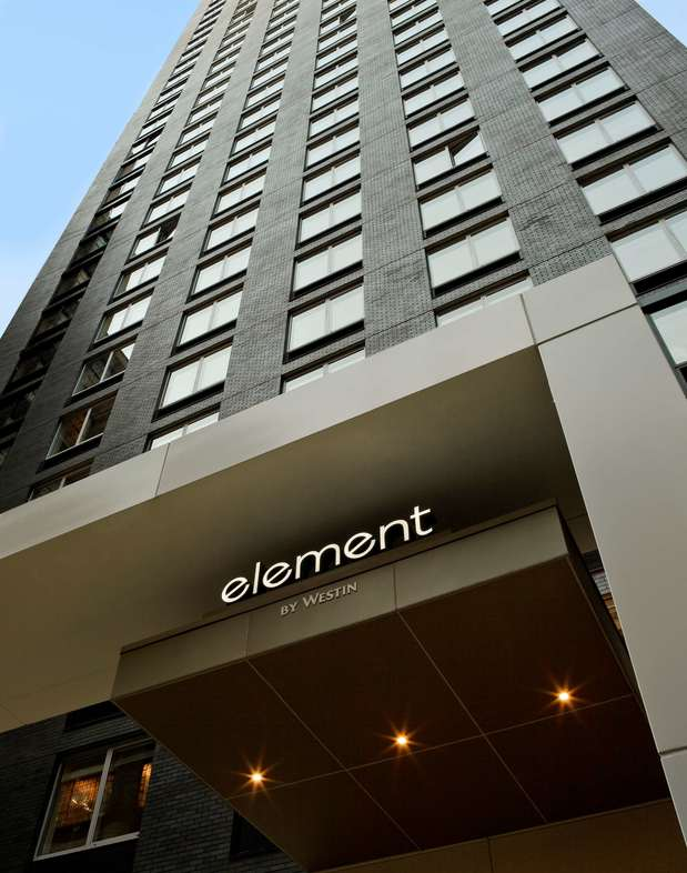 Photo of Element New York Times Square West