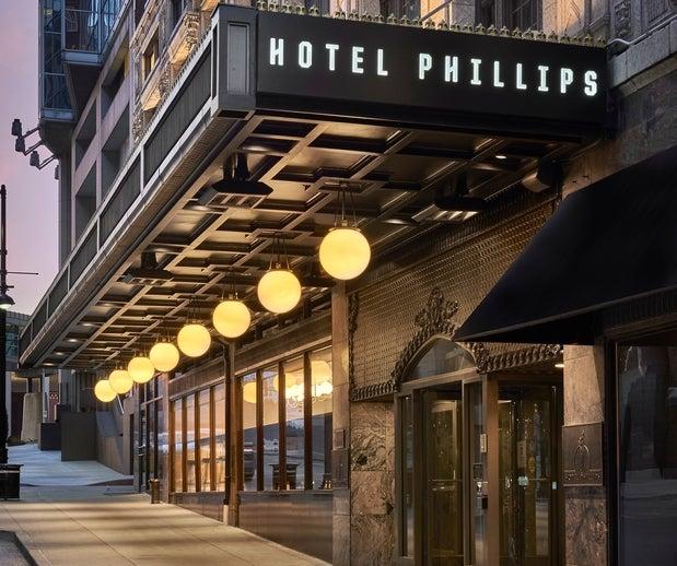 Photo of Hotel Phillips