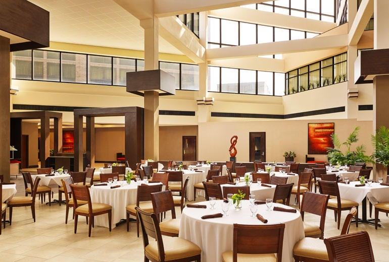 Photo of Sheraton Lisle Hotel
