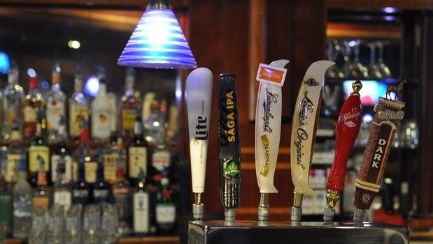 Photo of EagleBOLT Bar