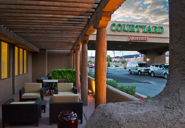 Photo of Courtyard by Marriott Santa Fe