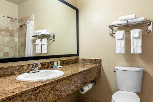 Photo of Comfort Suites Mission Valley