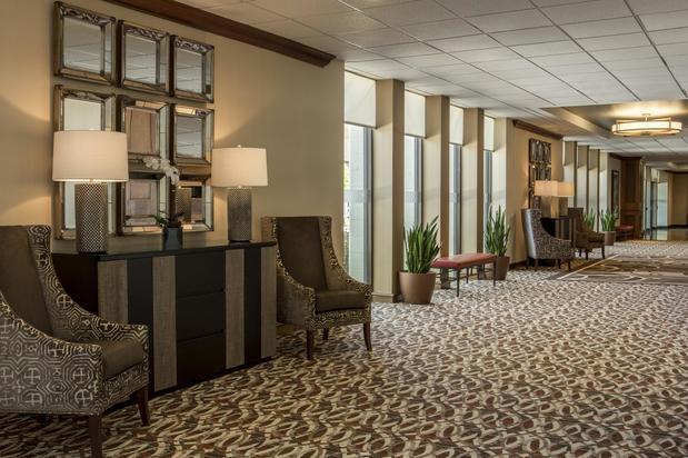Photo of Sheraton Omaha Hotel