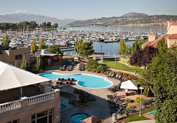 Photo of Delta Hotels by Marriott Grand Okanagan Resort